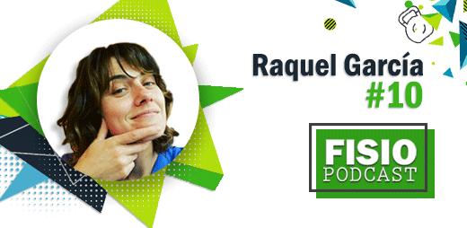 Portada #10 Peso de las mochilas y dolor de espalda en niños, con Raquel García