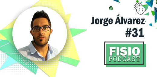 Fisioterapia Multimodal, con Jorge Álvarez (2/2)