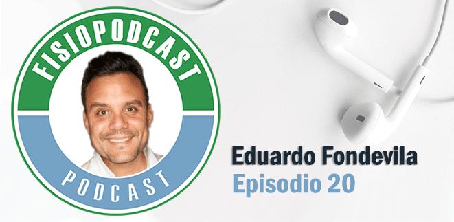 #20 Sesgo, Heurística y Gestión de Riesgo en Fisioterapia, con Eduardo Fondevila (3/3)