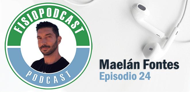 #24 Lectura crítica en Fisioterapia, con Maelán Fontes (2/2)