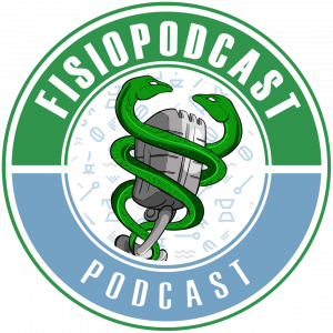 Logo FisioPodcast