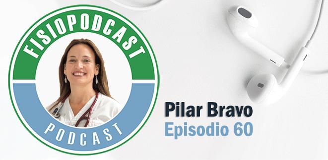 #60 Lesión Medular y Fisioterapia Respiratoria, con Pilar Bravo (1/2)